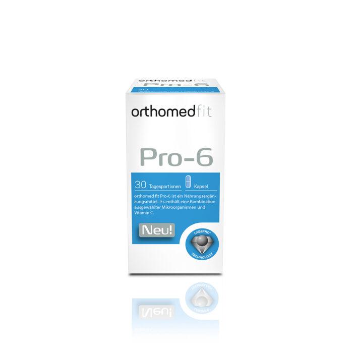 orthomed fit Pro-6 10er