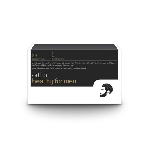orthomed orthobeauty for men 30er