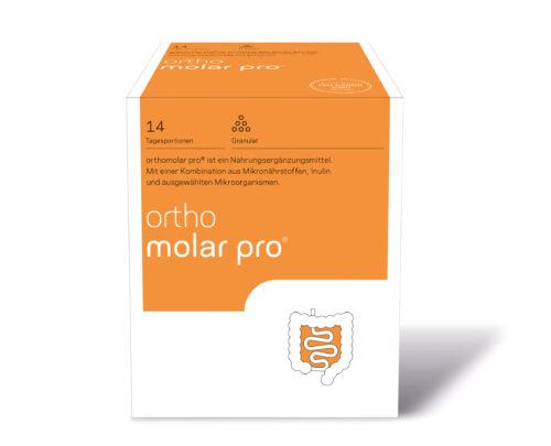 orthomed orthomolar pro 15er