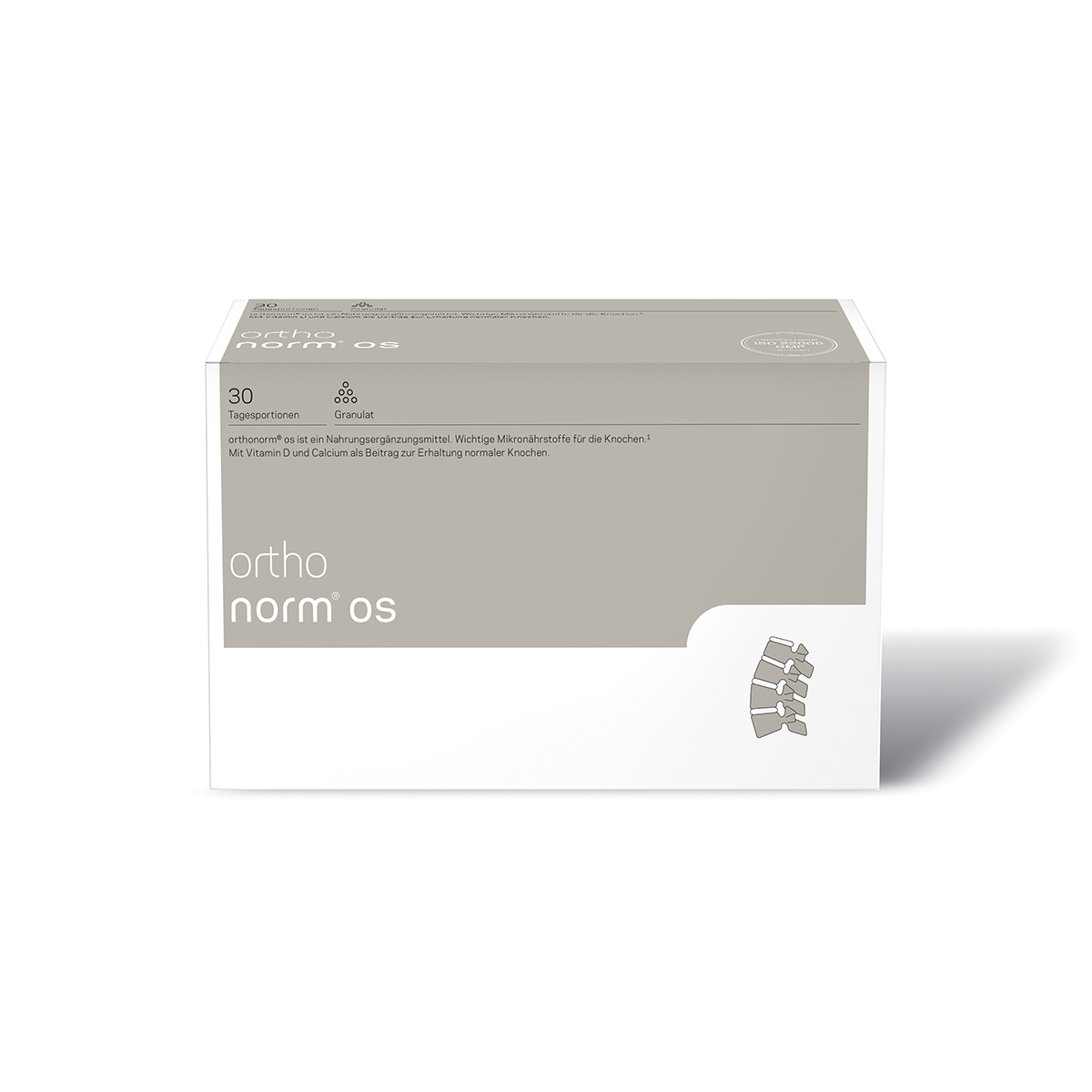 orthomed orthonorm® os Granulat 30er